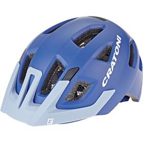 Cratoni Maxster Pro Helmet Kids blue/heaven matte